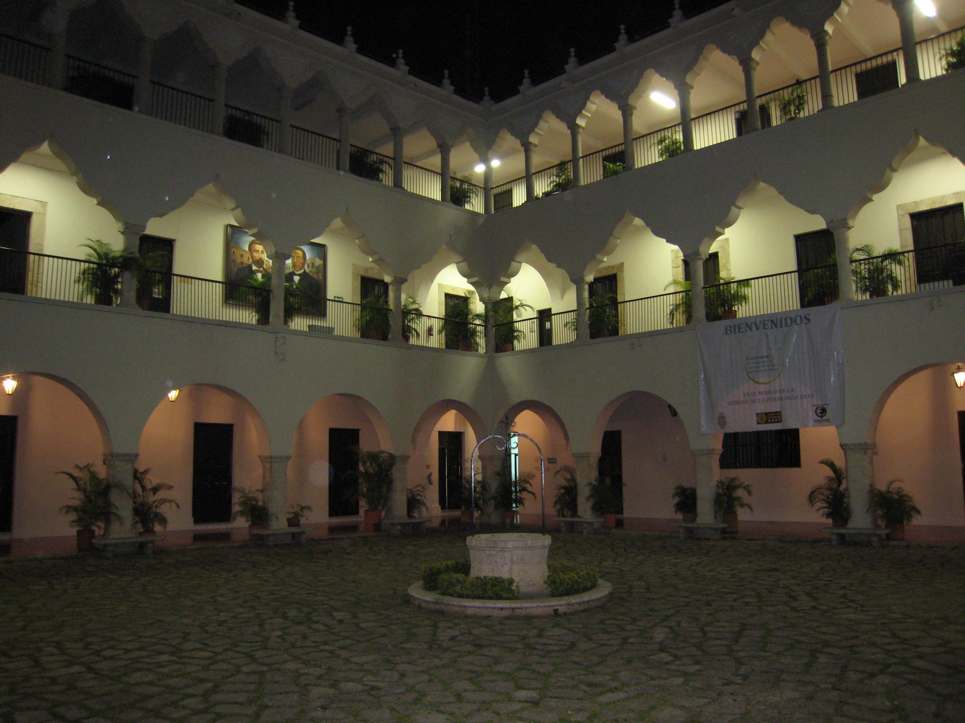 Mexico Vacation 2010: Merida (Part 1)
