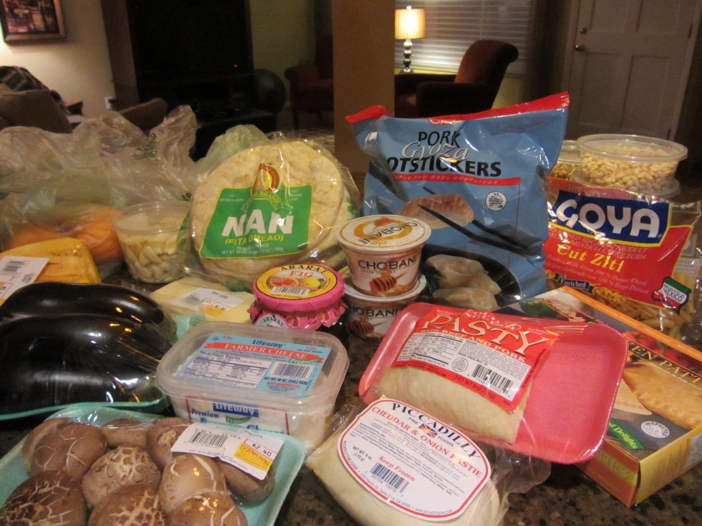International Food Shopping in St. Louis ~ Global Foods - Arch City Homes #stlouis