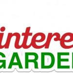Pinterest garden