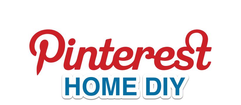 Pinterest home diy