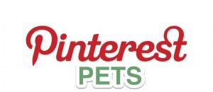 Pinterest pets logo