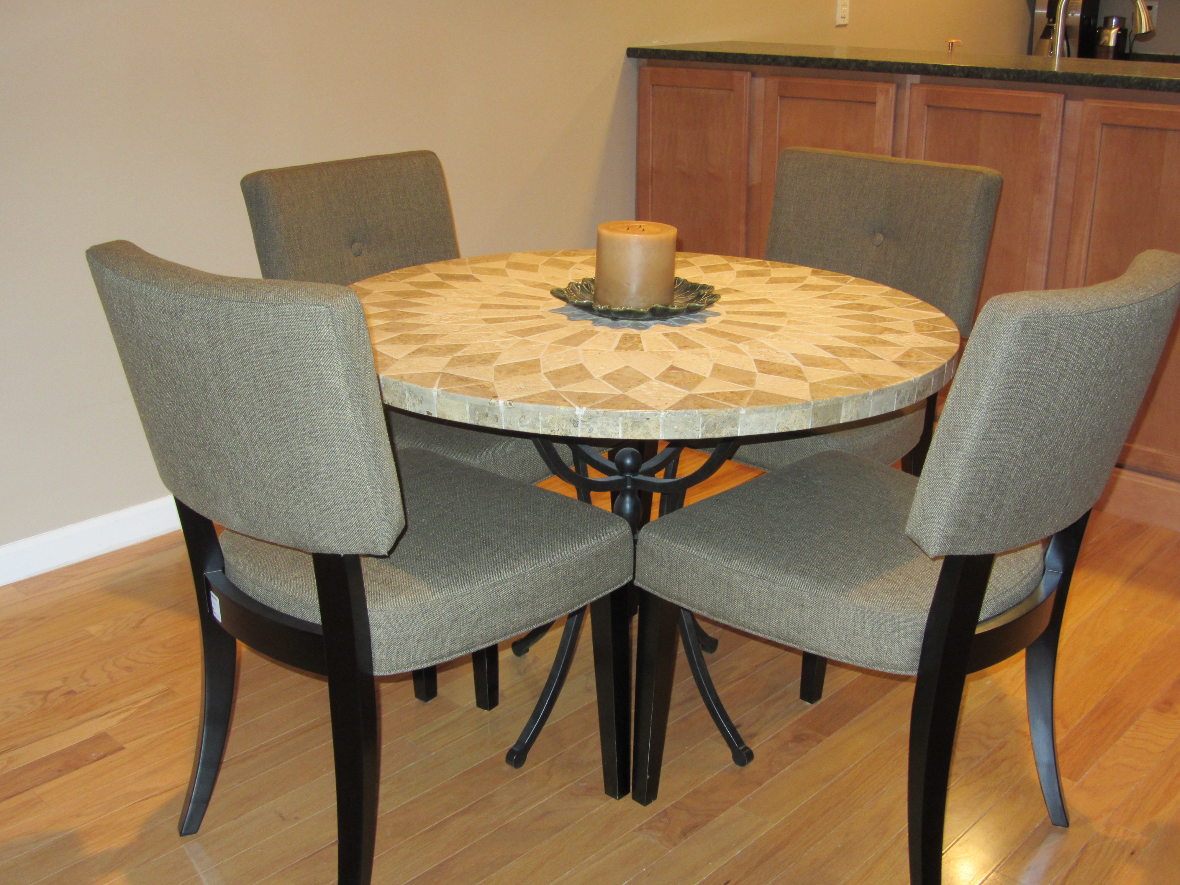Dining Room Chairs From Tuesday Morning