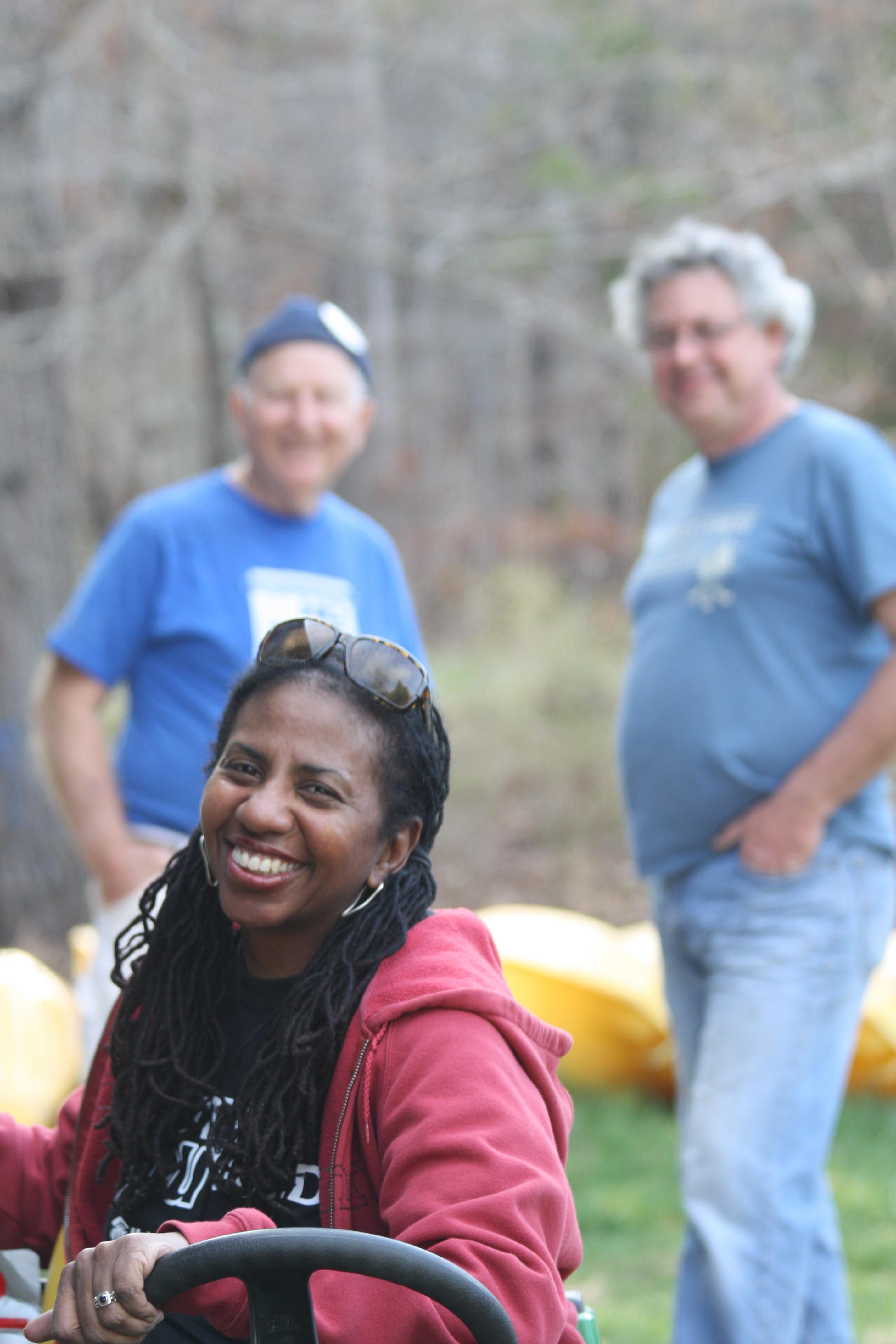 Volunteer Weekend at Sherwood Forest Camp – Help Us Help the Kids