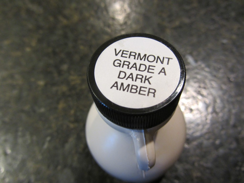 Sugarbush Farm - Vermont Maple Syrup Grade A Dark Amber