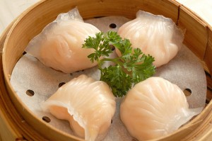Dim Sum Choices in St. Louis - Arch City Homes #stlouis