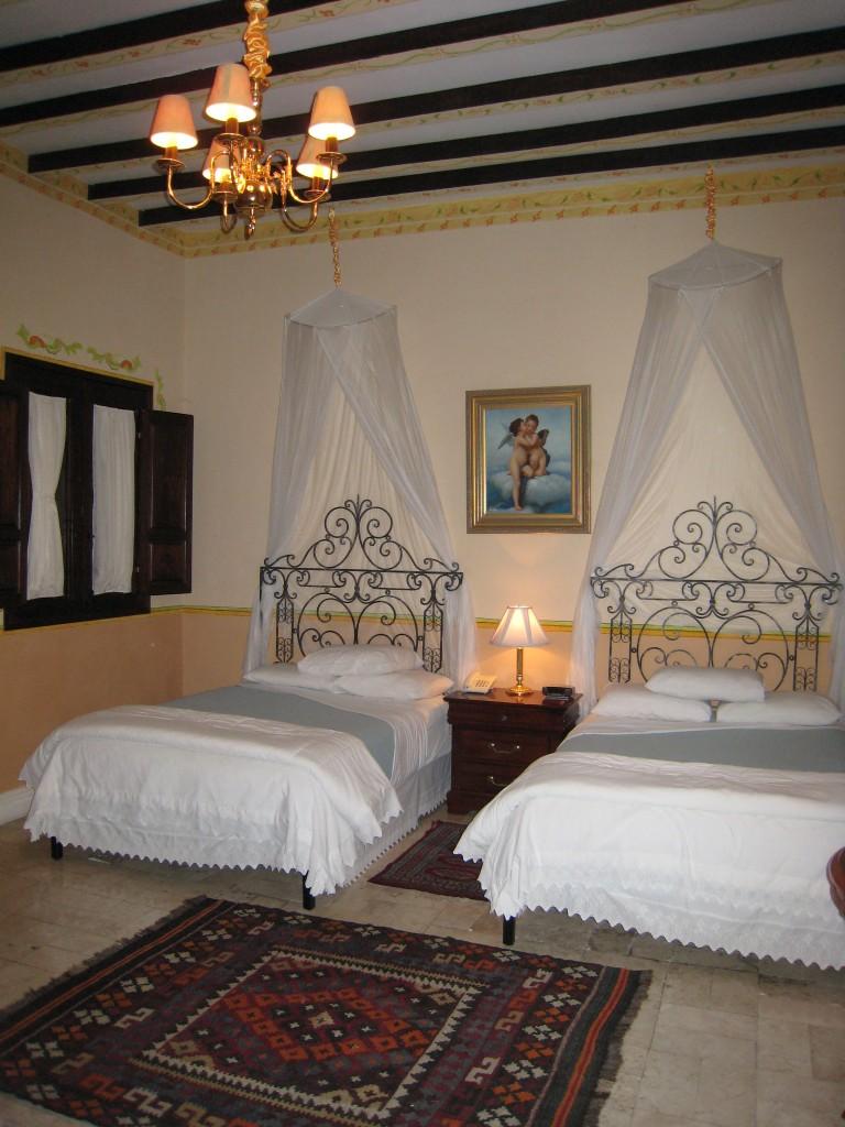 Hotel Casa Lucia - room 1