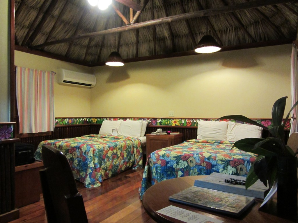 Ramon's Village Resort - room