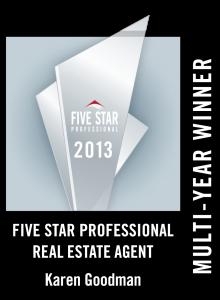 Karen Goodman - St. Louis 5 Star Real Estate Agent