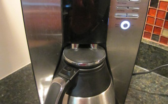 Mr. Coffee Optimal Brew Thermal Coffeemaker