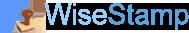 Wise Stamp logo