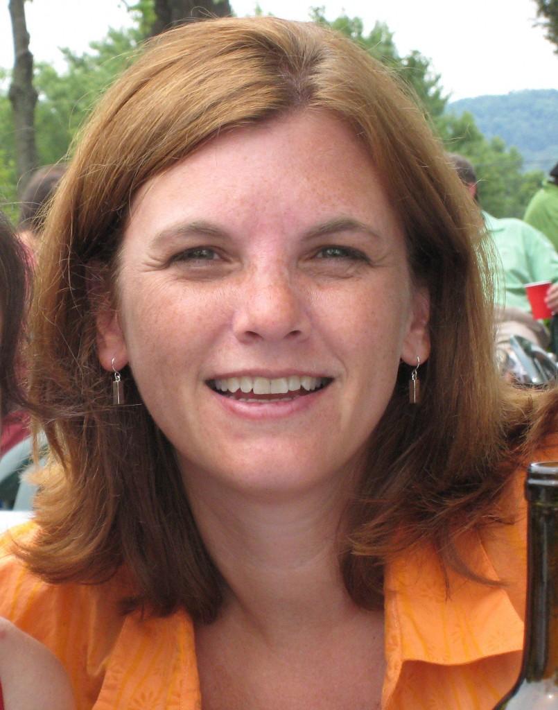 Karen - Winery trip close up 7-07 sml file