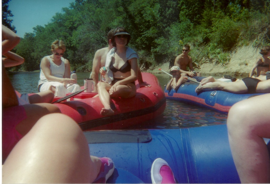 Float trip 1999