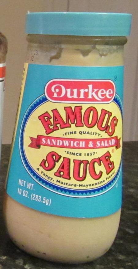 Durkee's Famous Sauce