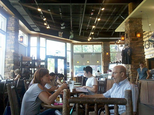 Top 12 WiFi Cafes and Coffee Shops in St. Louis - Arch City Homes #stlouis