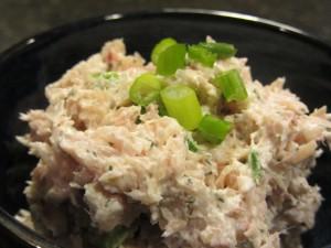 Oh So Good Whitefish Salad - Future Expat