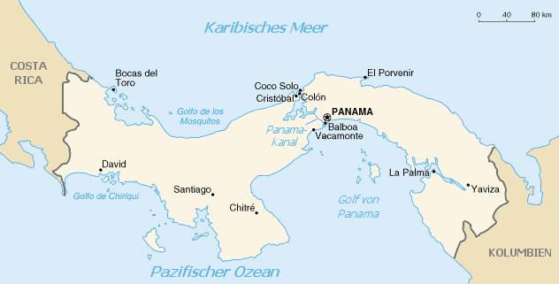 Panama_map