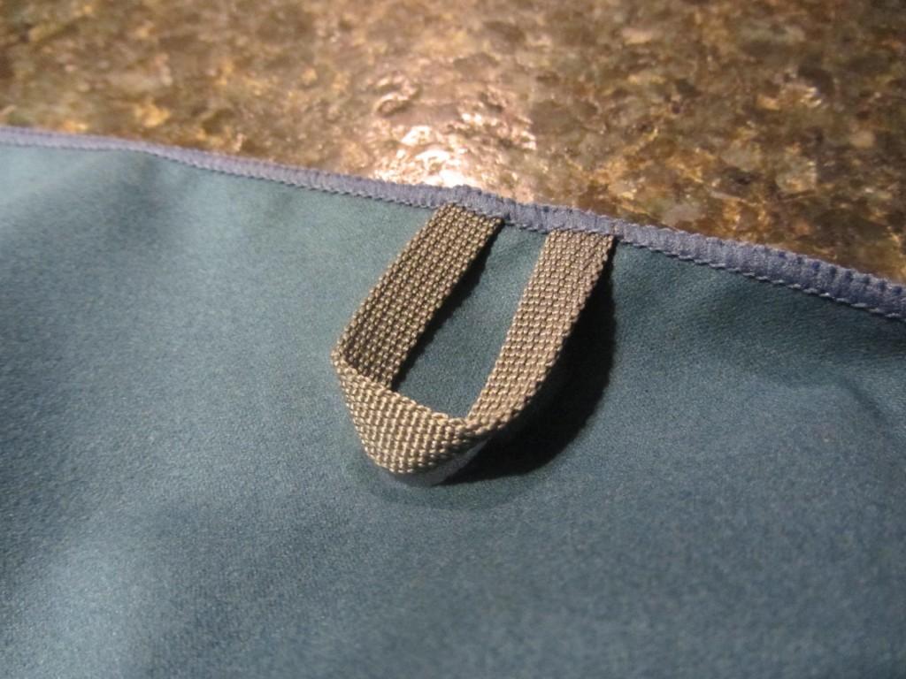 Shandali towel hook