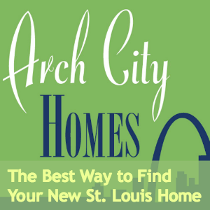 Search for St. Louis Homes at Arch City Homes