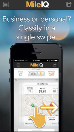 Pet Rescue Foster Parents Can Save Money on their Taxes with Mileage IQ App - Future Expat