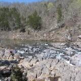 Johnson's Shut-Ins State Park - Missouri