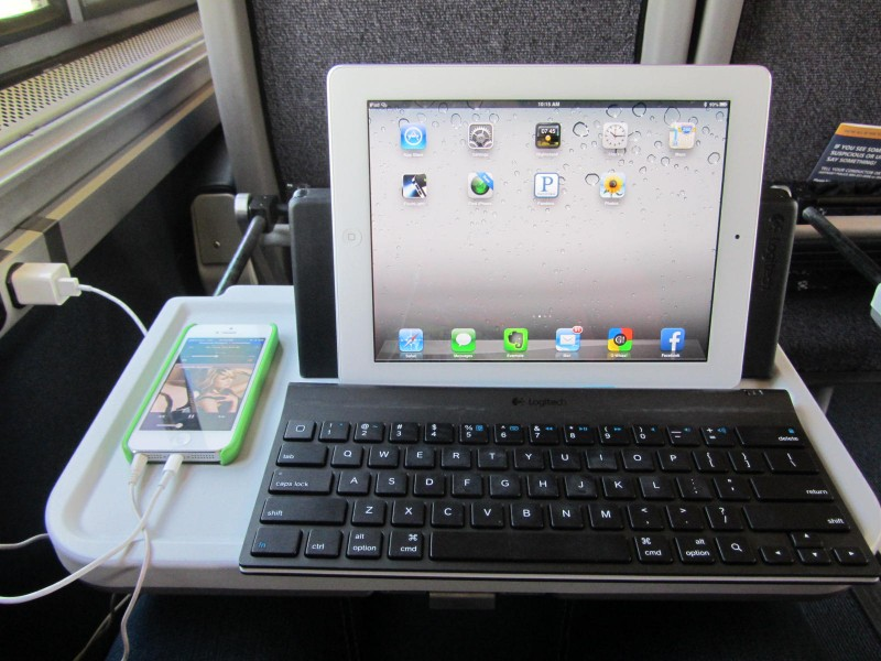Tablet for travel - Future Expat