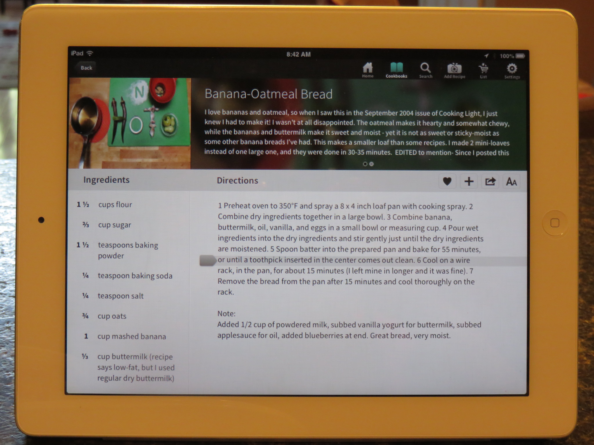 Top 5 Ways to Use Your Tablet
