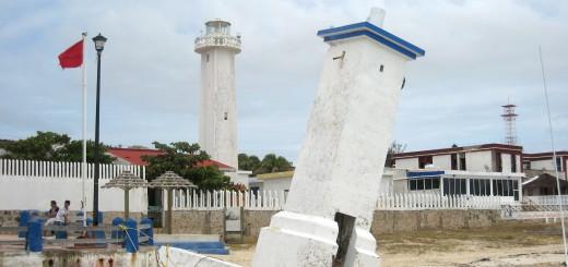 Puerto Morelos lighthouse 2