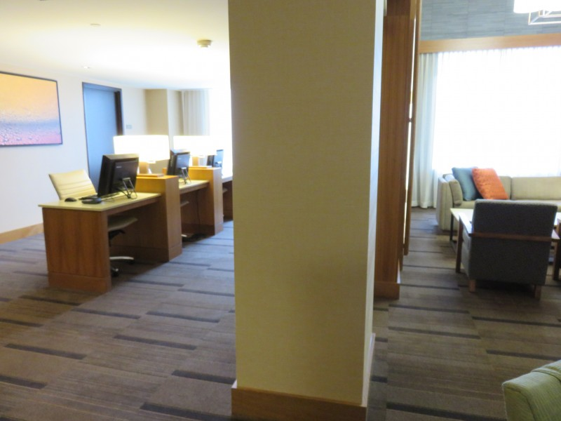 Travel with Dogs - Pet Friendly Hotel - Hyatt Place (Denver CO)