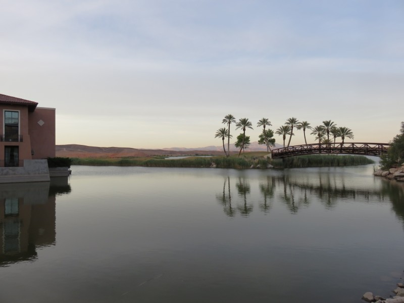 Travel with Dogs - Pet Friendly Hotel - Westin Lake Las Vegas