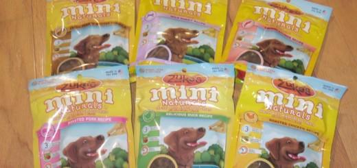 Win 6 bags of Zuke's Mini Naturals - Future Expat