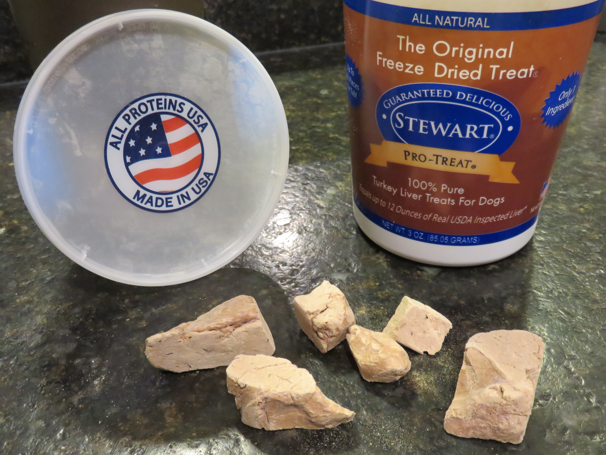 Why You Should Try Freeze Dried Liver Treats for Your Dog