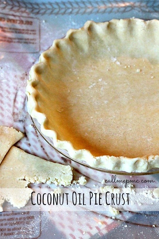 10 Unique Pie Crust Recipes - Future Expat