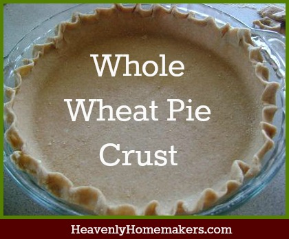 10 Unique Pie Crust Recipes - Future Expat