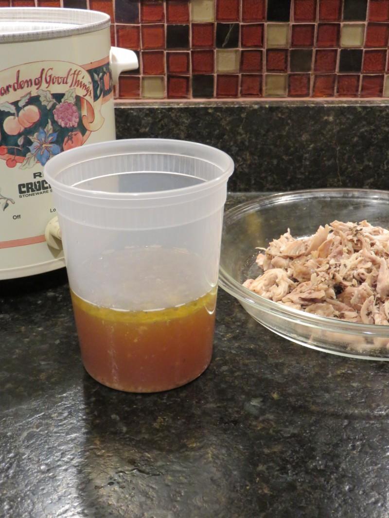 Crock Pot Recipe: Beer Shredded Chicken | Future Expat