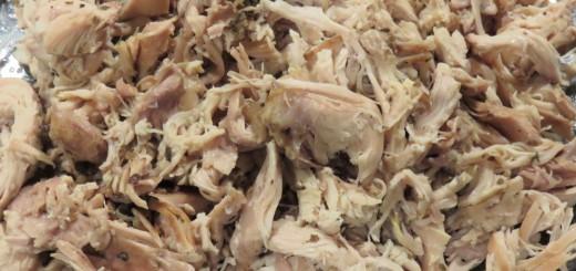Crock Pot Beer Shredded Chicken Recipe | Future Expat
