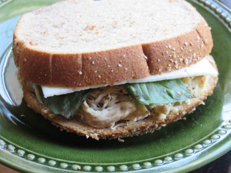 Crock Pot Recipe: Beer Shredded Chicken| Future Expat