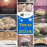 Top 20 Recipes and Articles for 2014 | Future Expat