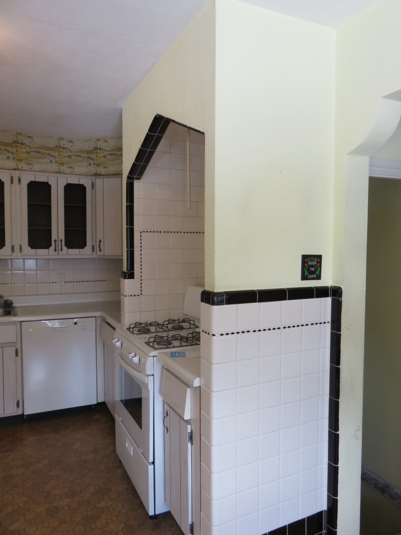 Kitchen Remodel: Before and After (Part 1) | Future Expat