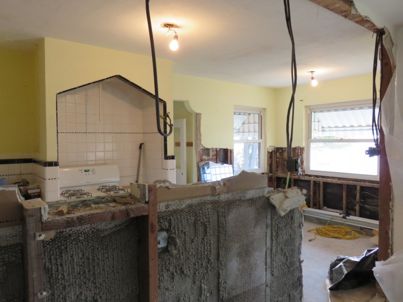 Kitchen Remodel: Before and After (Part 2) | Future Expat