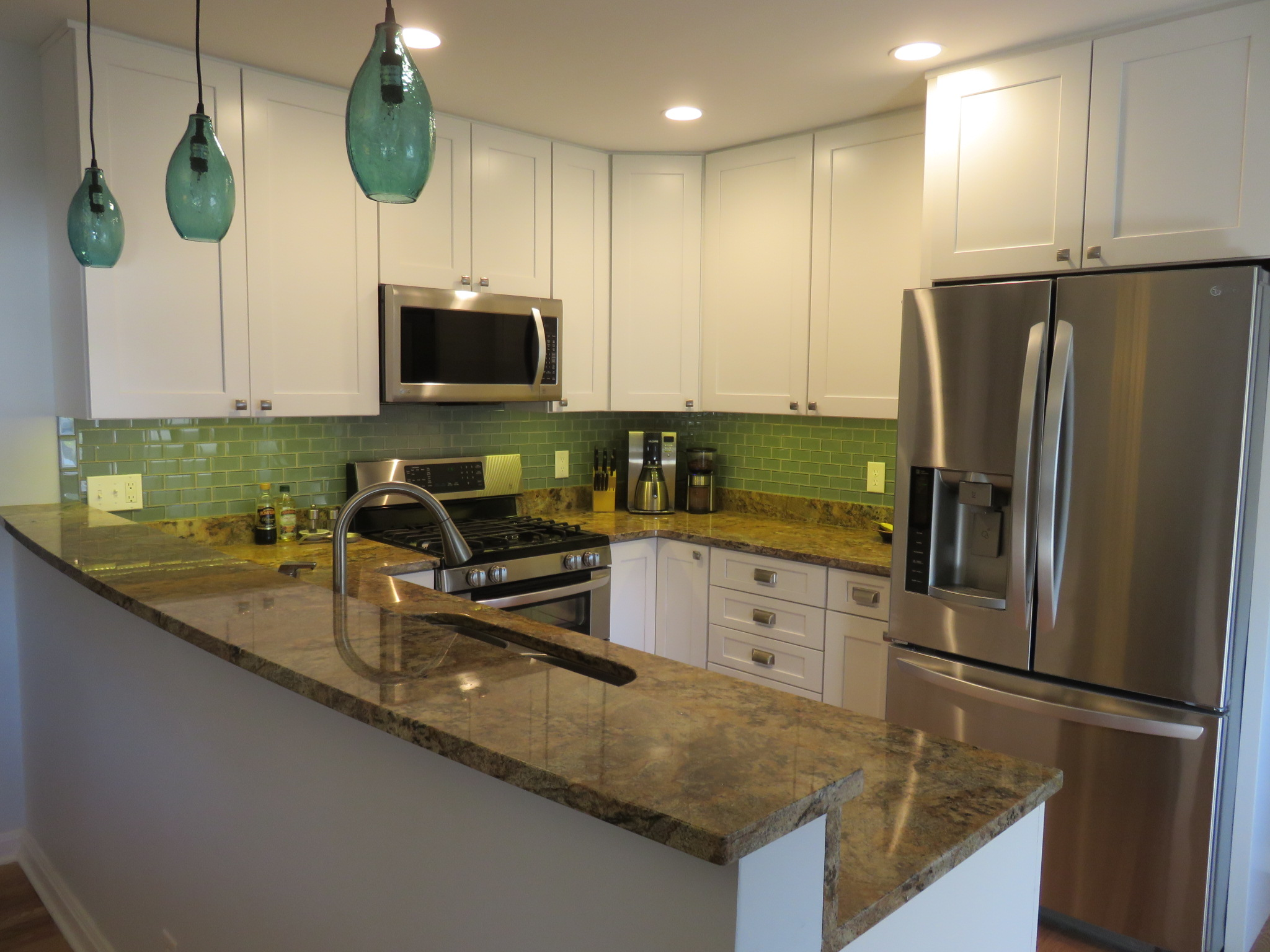 Kitchen Remodel: Before and After (Part 3)