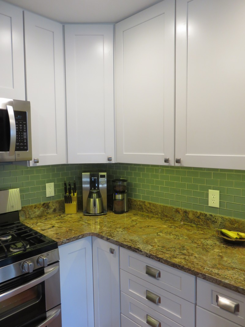 Kitchen Remodel: Before and After (Part 3) | Future Expat