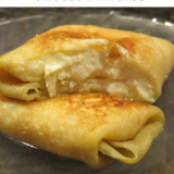 Grandma's Cheese Blintzes | Future Expat