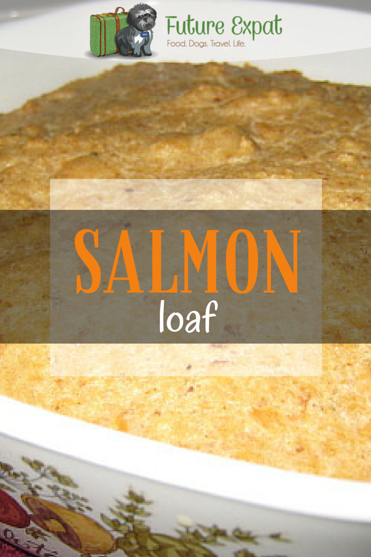 Salmon Loaf | Future Expat