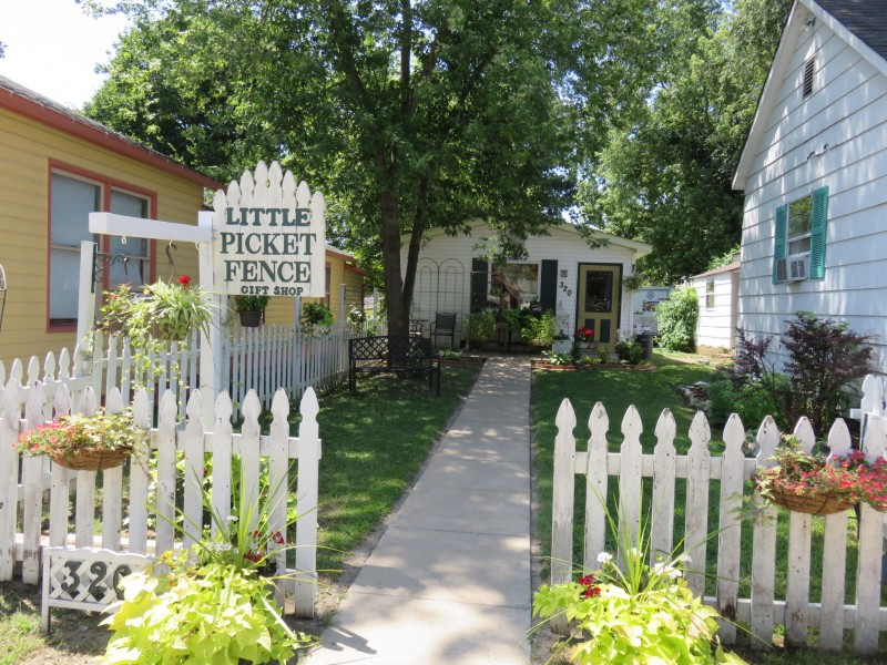 Exploring St. Louis: Historic Kimmswick | Future Expat