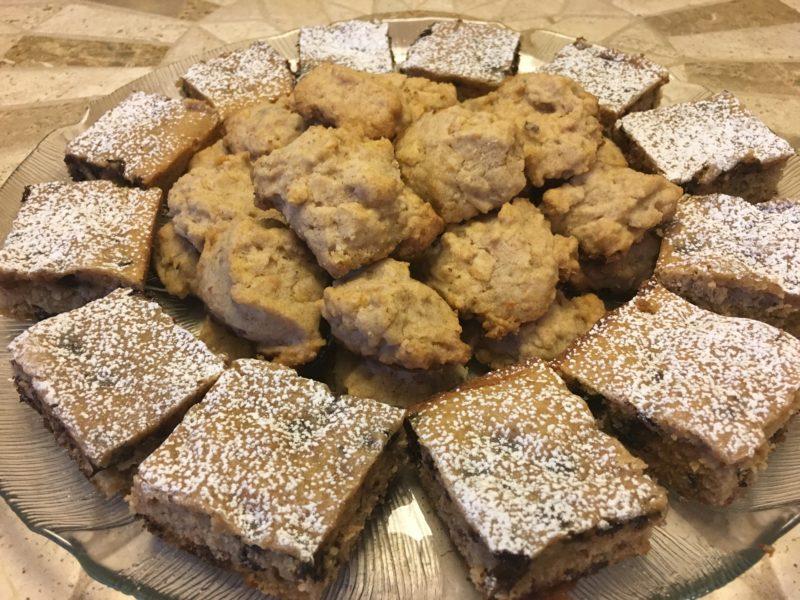 Potato Chip Shortbread Cookies   Future Expat